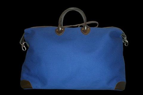 MODELLO: COTONE - COLORE: COBALT BLUE