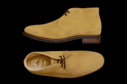 MODEL: SPEY - COLOR: SAND SUEDE - SHAPE: 750