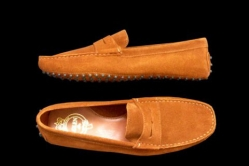 MODEL: ASTON - COLOR: TABACCO SUEDE - SHAPE: 085