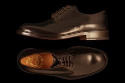 MODEL: OBAN - COLOR: DARK BROWN - SHAPE: 439