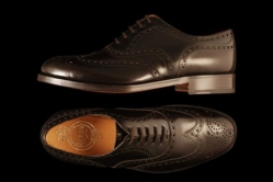 MODEL: DALMORE - COLOR: DARK BROWN - SHAPE: 439
