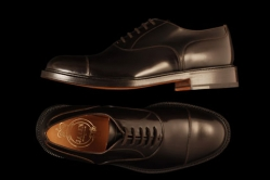 MODEL: BARRELL - COLOR: DARK BROWN - SHAPE: 439