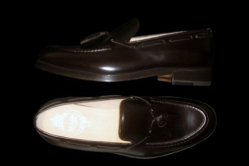 MODEL: LIVET - COLOR: DARK BROWN - SHAPE: 439
