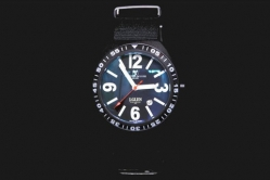 MODEL: DAYTIME - COLOR: BLACK - SIZE: 40 mm