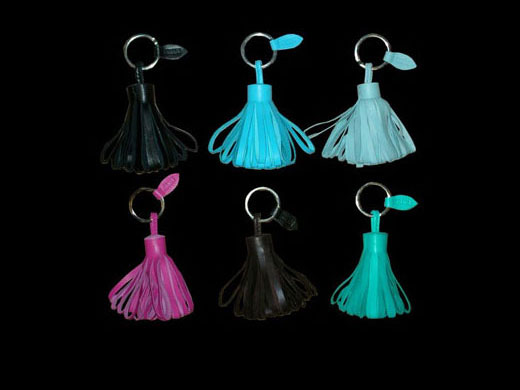 KEYRINGS - various models available in our shop