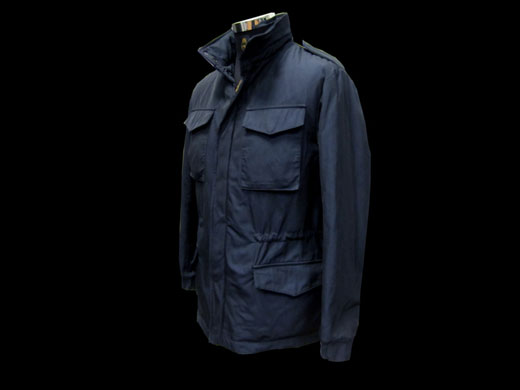 FIELD JACKET - various colours available in our shop