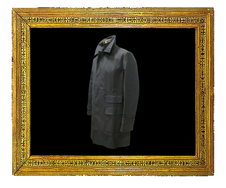 Mens raincoats, available in our shop