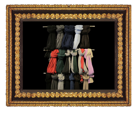 Mens scarves, available in our shop